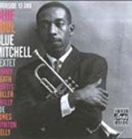Used CD Blue Mitchell- Blue Mitchell Sextet
