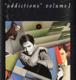 Used Cassette Robert Palmer- Addictions Volume 1
