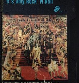 Used Cassette Rolling Stones- It's Only Rock 'N Roll