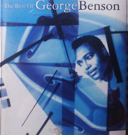 Used Cassette George Benson- The Best Of George Benson