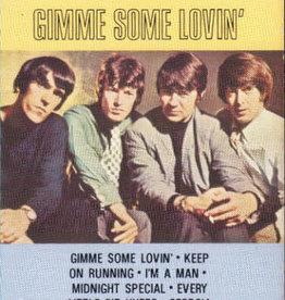 Used Cassettes Spencer Davis Group- Gimme Some Lovin'