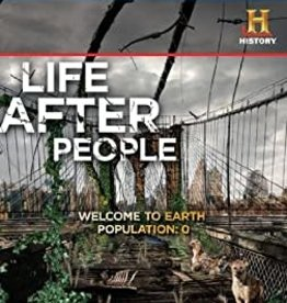Used BluRay Life After People