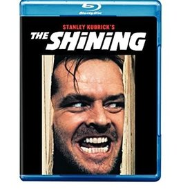 Used BluRay The Shining