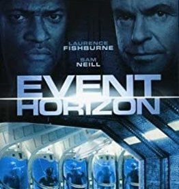 Used BluRay Event Horizon