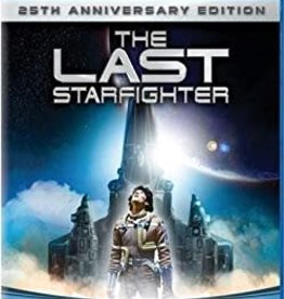Used BluRay The Last Starfighter
