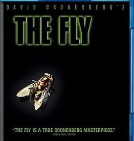 Used BluRay The Fly