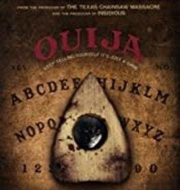 Used BluRay Ouija