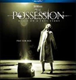 Used BluRay The Possession