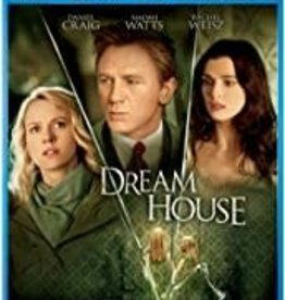 Used BluRay Dream House