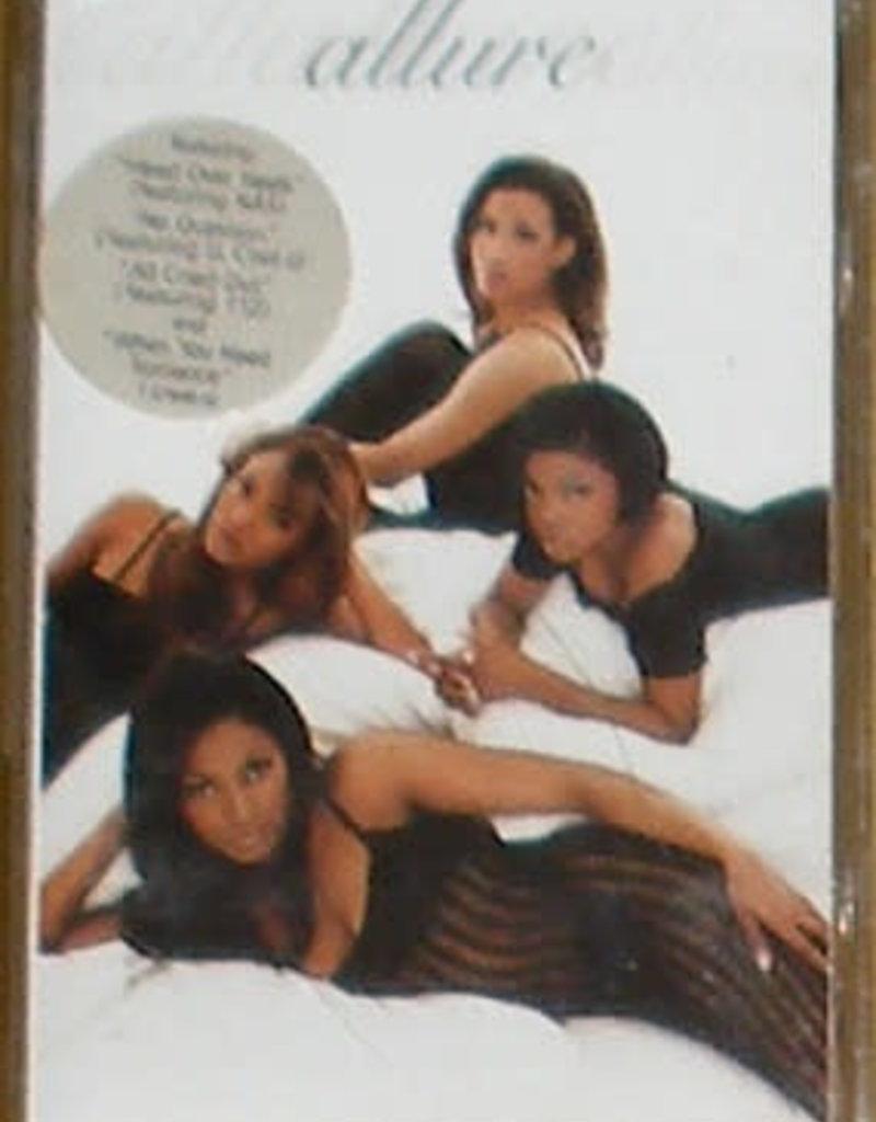 Used Cassette Allure- Allure