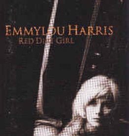 Used Cassette Emmylou Harris- Red Dirt Girl