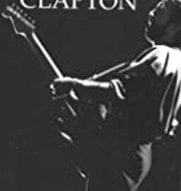 Used DVD Eric Clapton- The Cream Of Eric Clapton