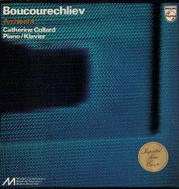 Used Vinyl Boucourechliev- Archipel 4 (Sealed)