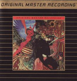 Used CD Santana- Abraxas (MoFi)