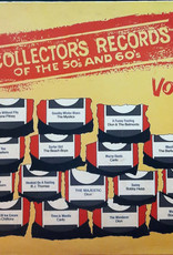 Used Vinyl Various- Collector's Records Of The 50's And 60's Vol. 6 (Sealed)