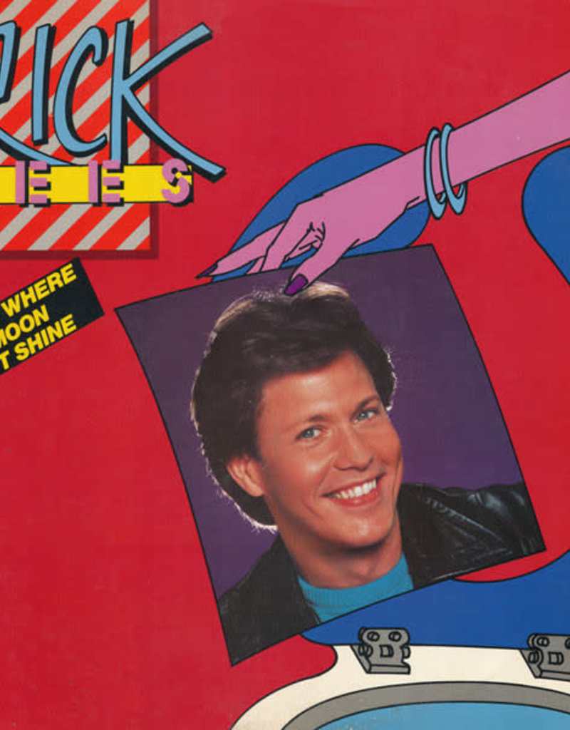 Used Vinyl Rick Dees- Put It Where The Moon Don't Shine (Sealed)