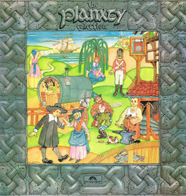 Used Vinyl Planxty- The Planxty Collection