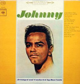 Used Vinyl Johnny Mathis- Johnny