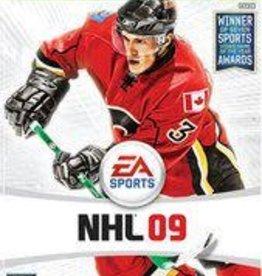 XBox 360 NHL 09