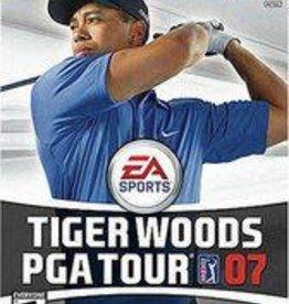 XBox 360 Tiger Woods 2007