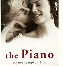 Used VHS The Piano