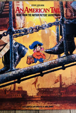 Used Cassette An American Tail
