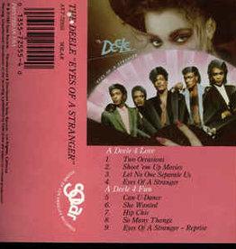 Used Cassette The Deele- Eyes Of A Stranger