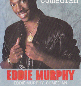Used Cassette Eddie Murphy- Comedian