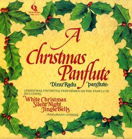 Used Vinyl Dinu Radu- A Christmas Panflute (Sealed)