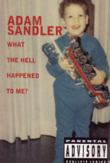 Used Cassette Adam Sandler- What The Hell Happened To Me?