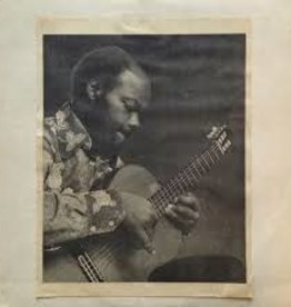 Used Vinyl Leon Atkinson- Live At The Guitar