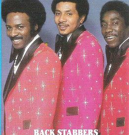 Used Cassette O' Jays- Greatest Hits
