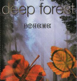 Used Cassette Deep Forest- Boheme