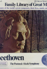 Used Vinyl Beethoven- The Pastoral- Sixth Symphony (Sealed)