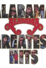 Used Vinyl Alabama- Greatest Hits