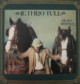 Used Vinyl Jethro Tull- Heavy Horses