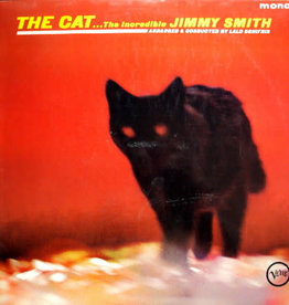 Used Vinyl Jimmy Smith- The Cat