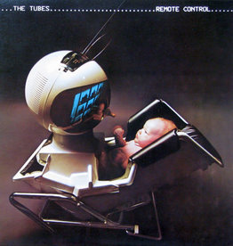 Used Vinyl The Tubes- Remote Control