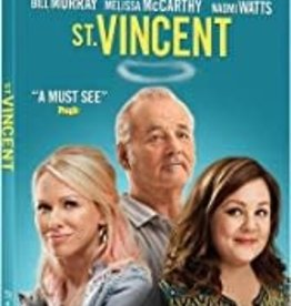 Used BluRay St Vincent