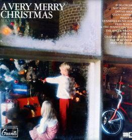 Used Vinyl Various- A Very Merry Christmas Vol. VIII