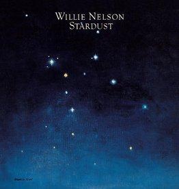 Used Vinyl Willie Nelson- Stardust