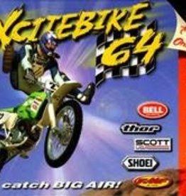 Nintendo N64 Excitebike 64