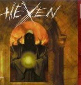 Nintendo N64 Hexen