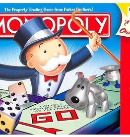 Nintendo N64 Monopoly
