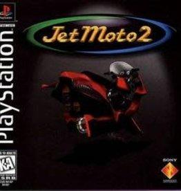 PS1 Jet Moto 2