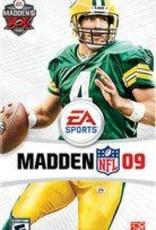 PSP Madden 2009
