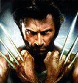 PSP X-Men Origins: Wolverine