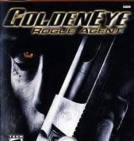 Xbox GoldenEye Rogue Agent