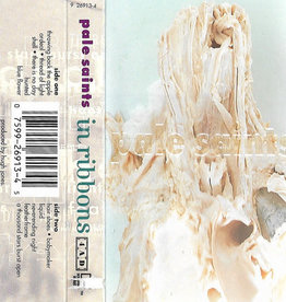 Used Cassette Pale Saints- In Ribbons