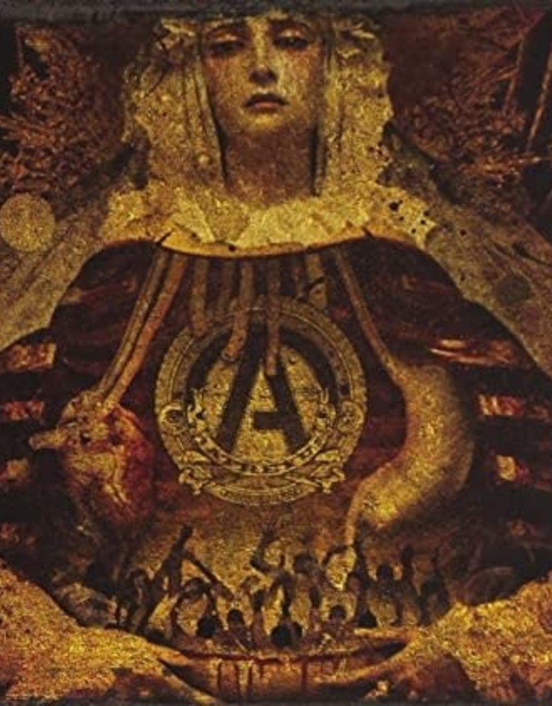 Used CD Atreyu- Congregation Of The Damned